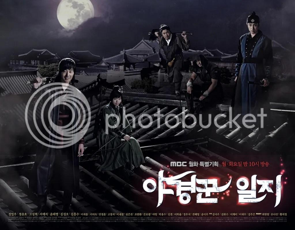 Nightwatchman poster