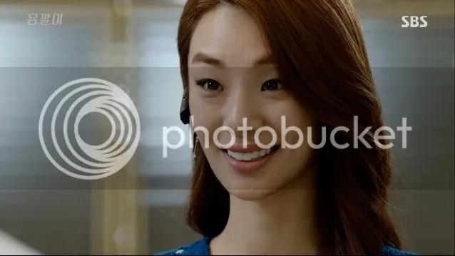 Yong Pal ep 3 Cynthia Park meets Tae Hyun