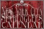 Sex Blogger Calendar photo