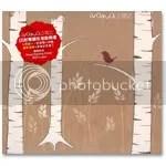 《Ivana 王菀之》CD