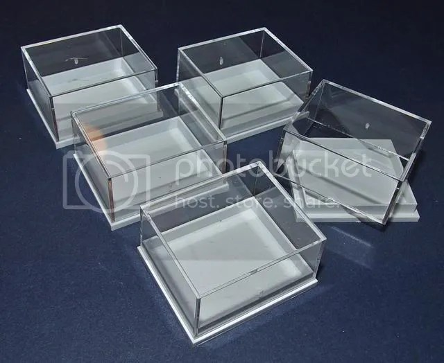 Bead Storage Containers Wholesale