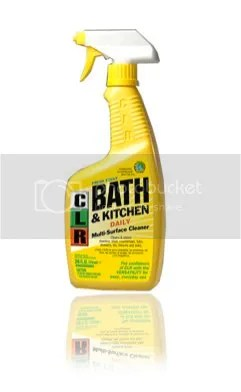 Clr Bath And Kitchen Cleaner Msds Sheet