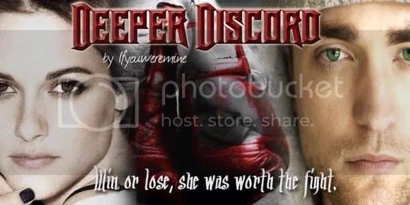 https://www.fanfiction.net/s/8022119/1/Deeper-Discord