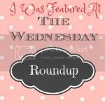 The Wednesday Roundup