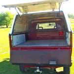 Vw T25 T3 Syncro Doka For Sale Sold Campervanculture Com