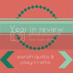 Year in Review Link Party
