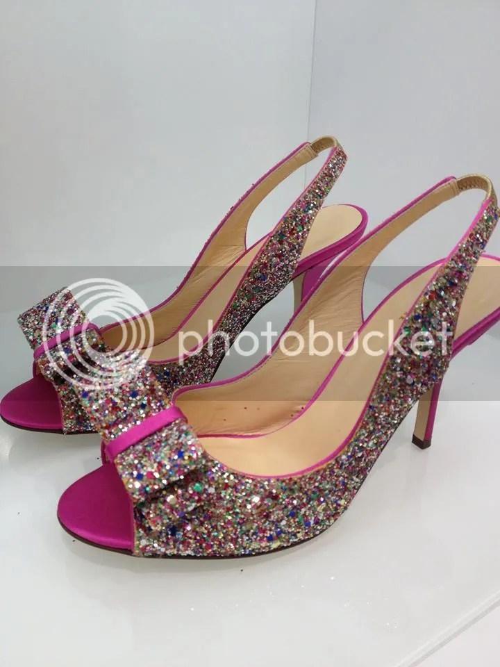shoes heels kate spade