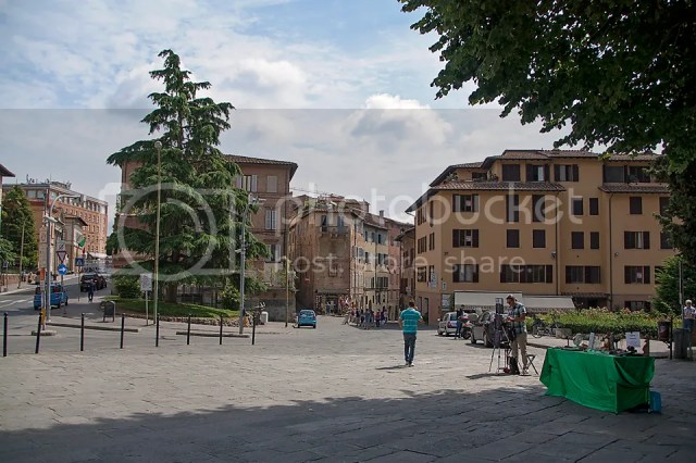 Study Abroad Florence Italy