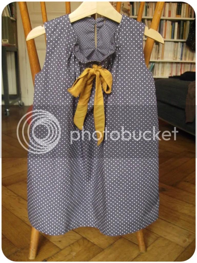 haut burda enfant hors série 35H 2011 couture patron magazine top children sewing pattern