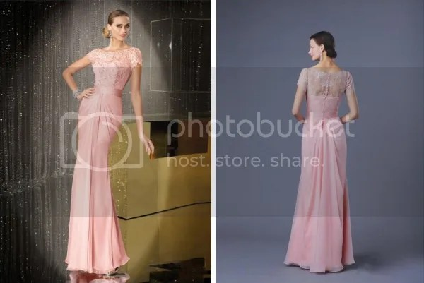 Choosing The Right Evening Dress