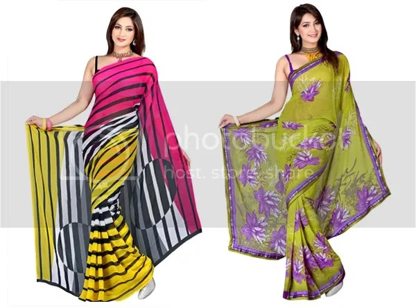 Daily Wear Sarees – For The Love Of Sarees