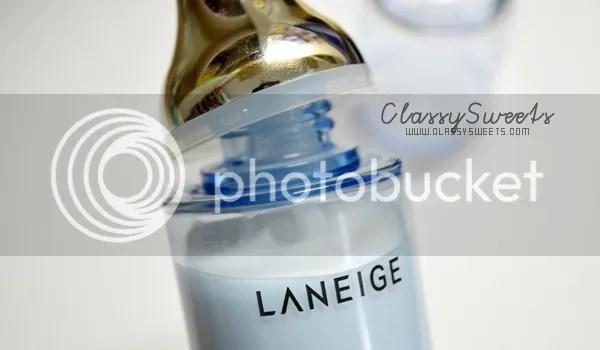 Laneige Balancing Emulsion Moisture