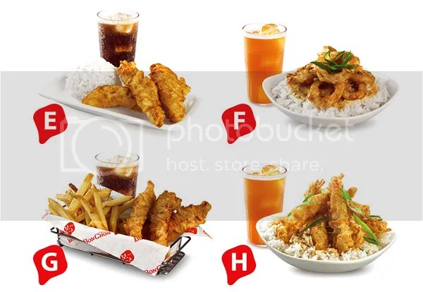 A Taste of World-Class Chicken At BonChon