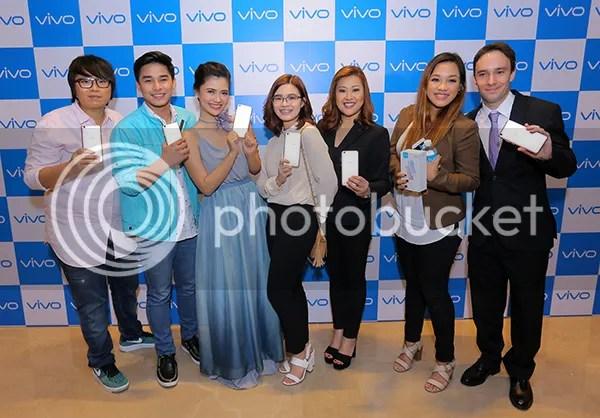 Vivo Reveals Secret To Perfect Selfies With V5 Smartphone
