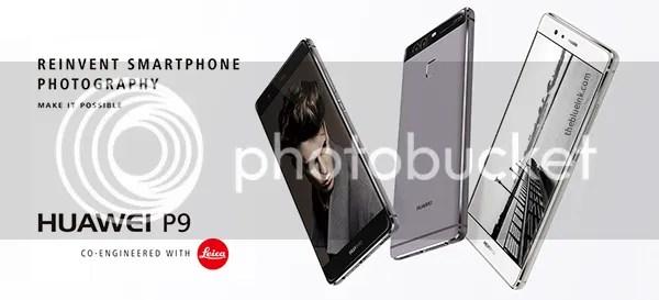 Latest Huawei Smartphones Featured At Kathryn Bernardo Huawei Roadshow