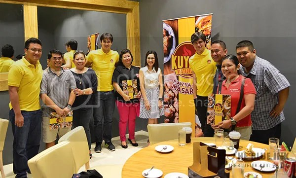 Sumptuous Filipino Dishes At Kuya J Restaurant