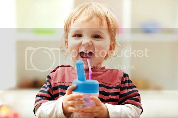 Cola & Iced Tea: Good For Toddlers?