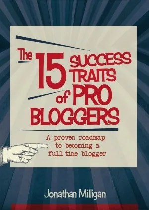 15 Success Traits of Pro Bloggers