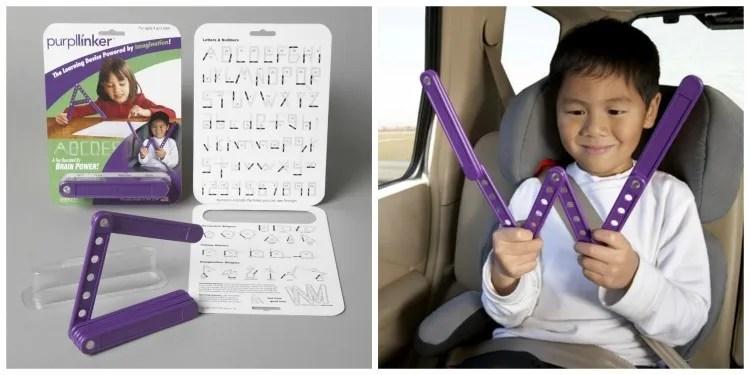 Purpllinker - educational gift guide for preschoolers
