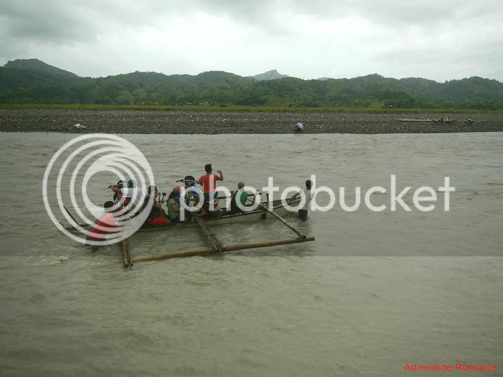 Valderama River Crossing