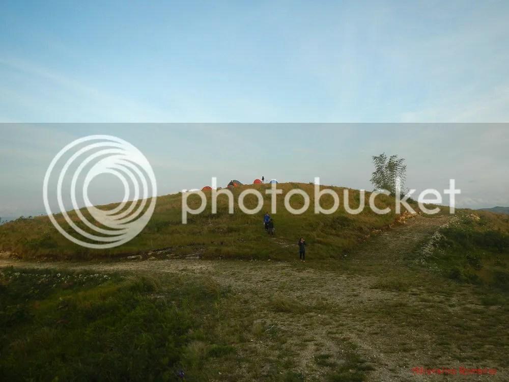 Mt. Hambubuyog