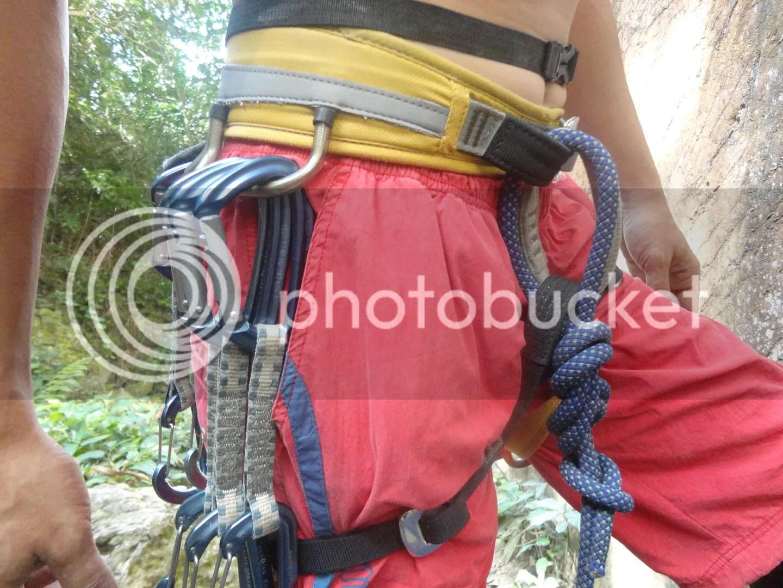 Rock Climbing Basic Gear