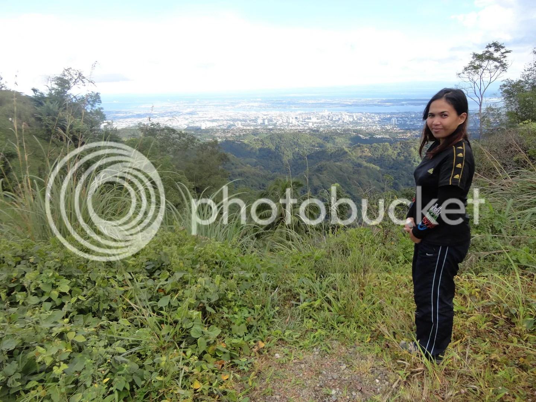 Mt. Babag Cebu