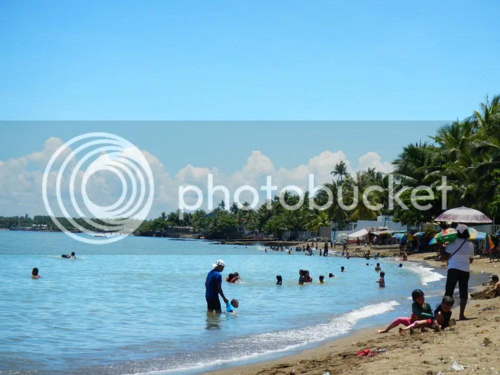 Liloan Beach