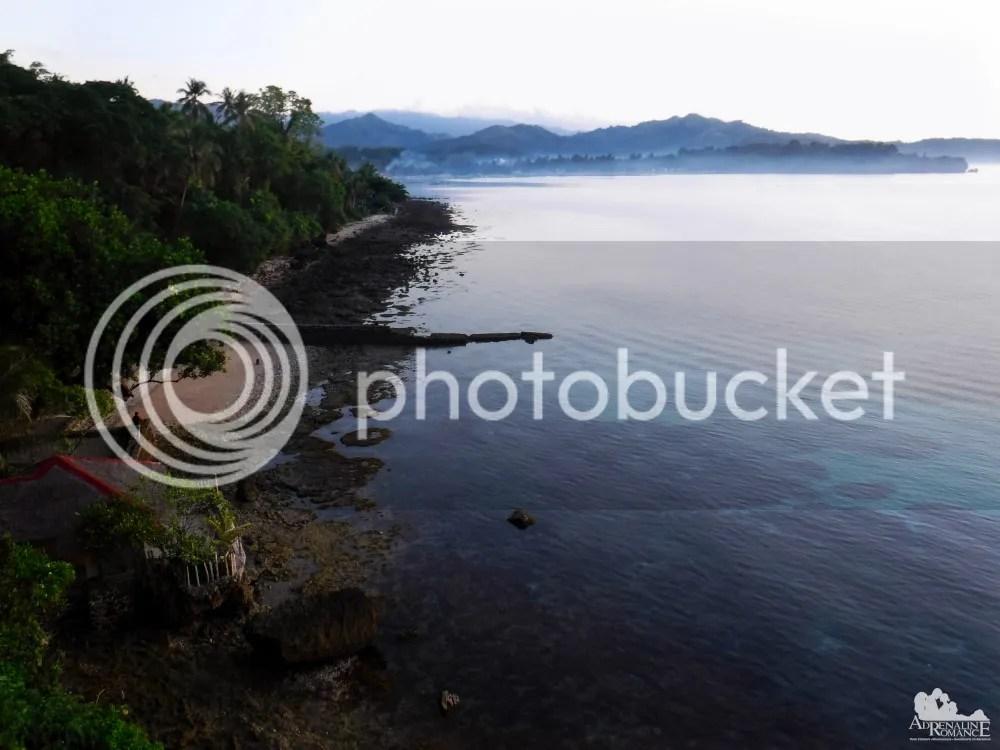 Jagna Coastline at Dawn