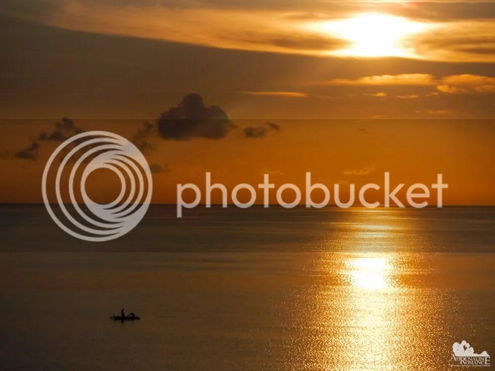 Sunrise in Jagna