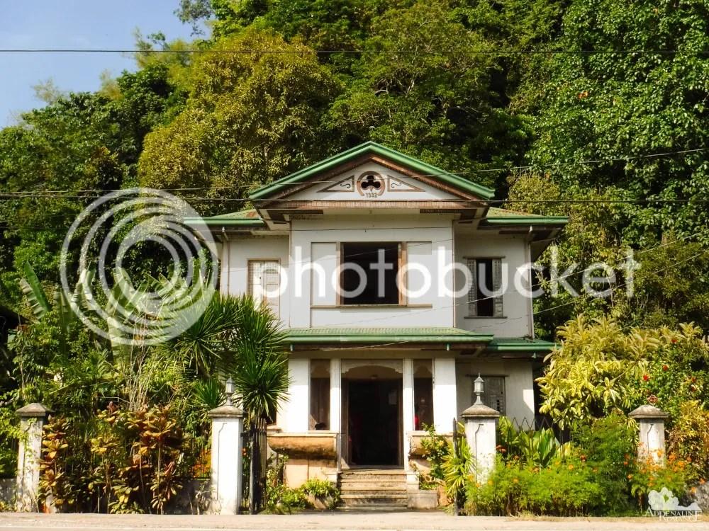 Villacastin Ancestral Home