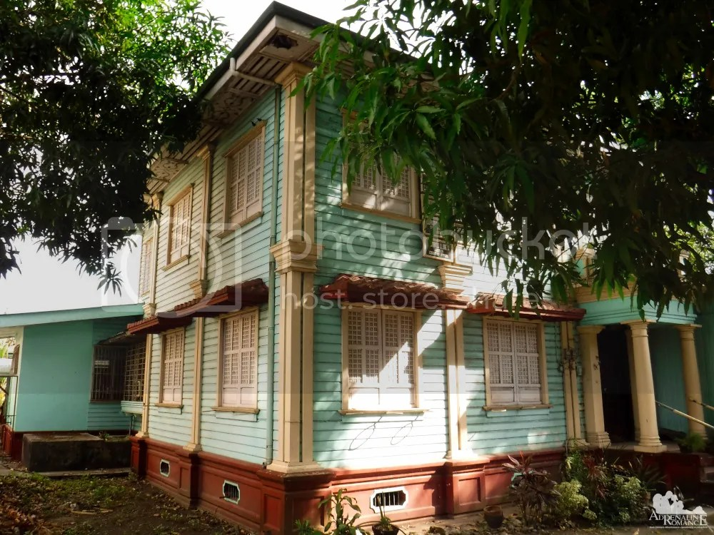 Salas Ancestral Home