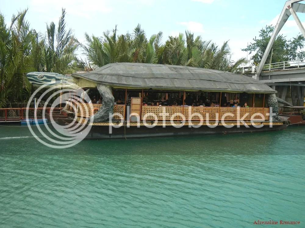Rio Grande Loay River Cruise