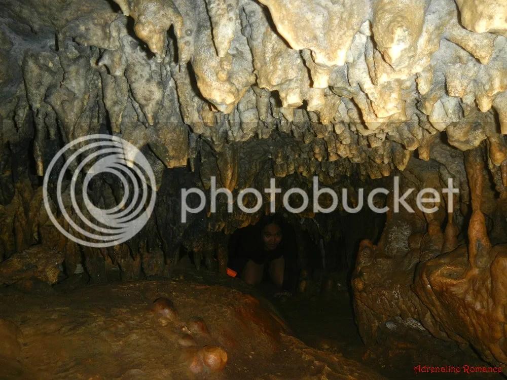 Bolitas Cave