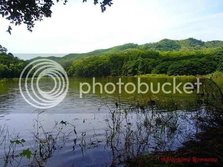 Buhisan Watershed