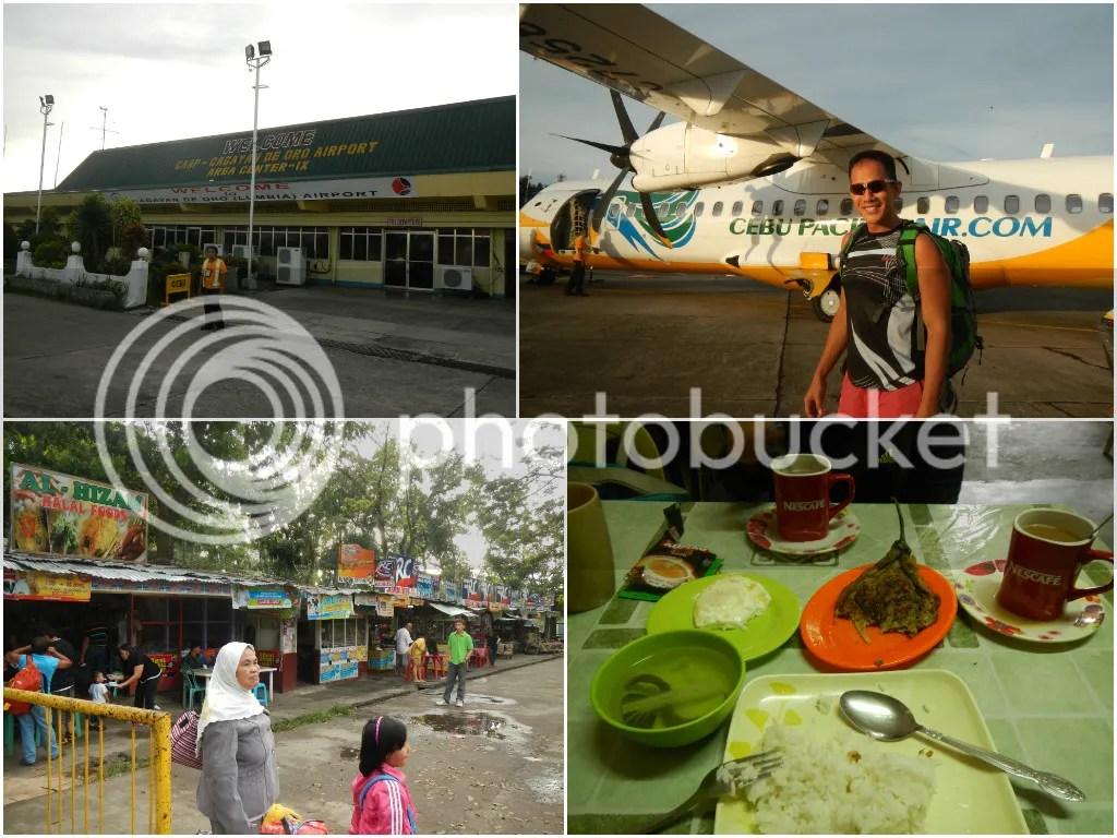 Cagayan de Oro Airport
