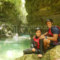 Canyoneering Downstream in Badian: A Perfect Extreme Adventure for Aspiring Adventurers