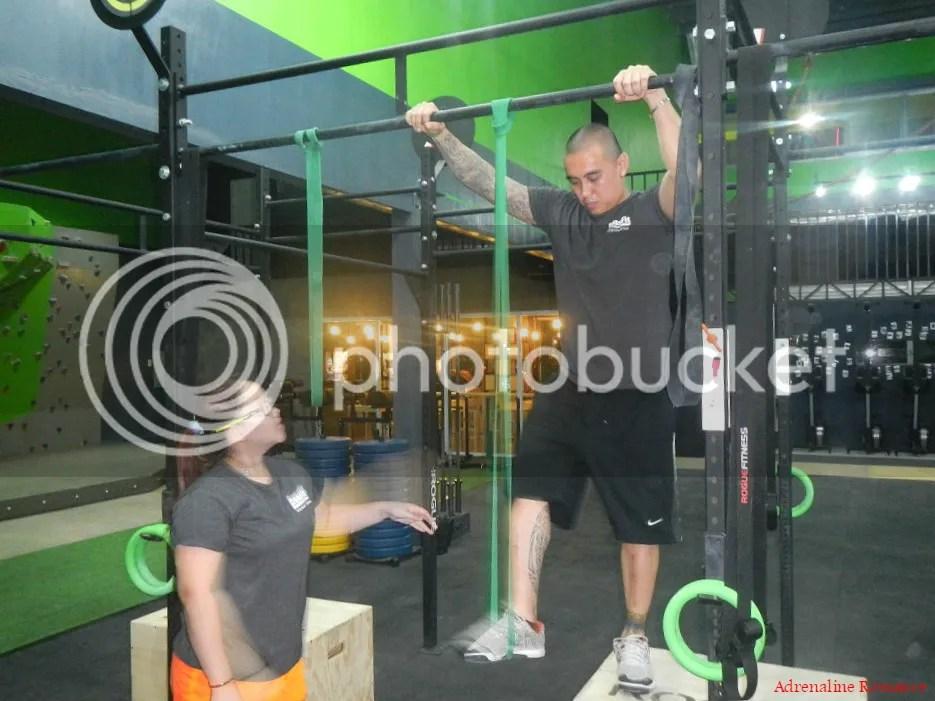 CrossFit Subtero