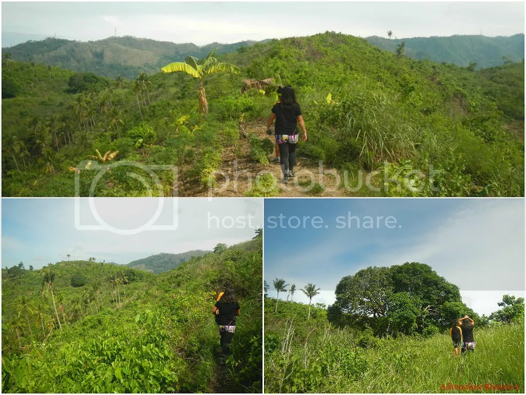 Central Cebu Protected Landscape