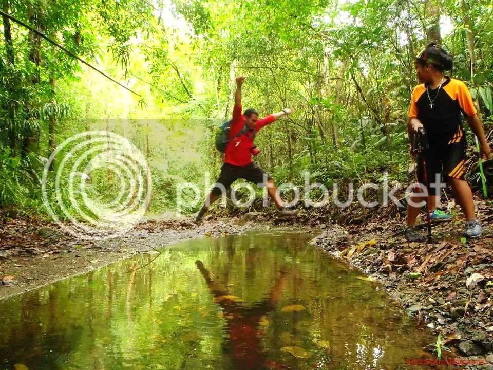 Central Cebu Protected Landscape