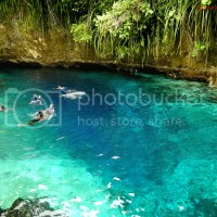 Enchanted River: The Magical Realm of the Ethereal Diwata