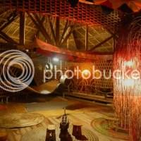 Enigmata Eco-Lodge: Nature, Art, Music, Culture, and Social Responsibility