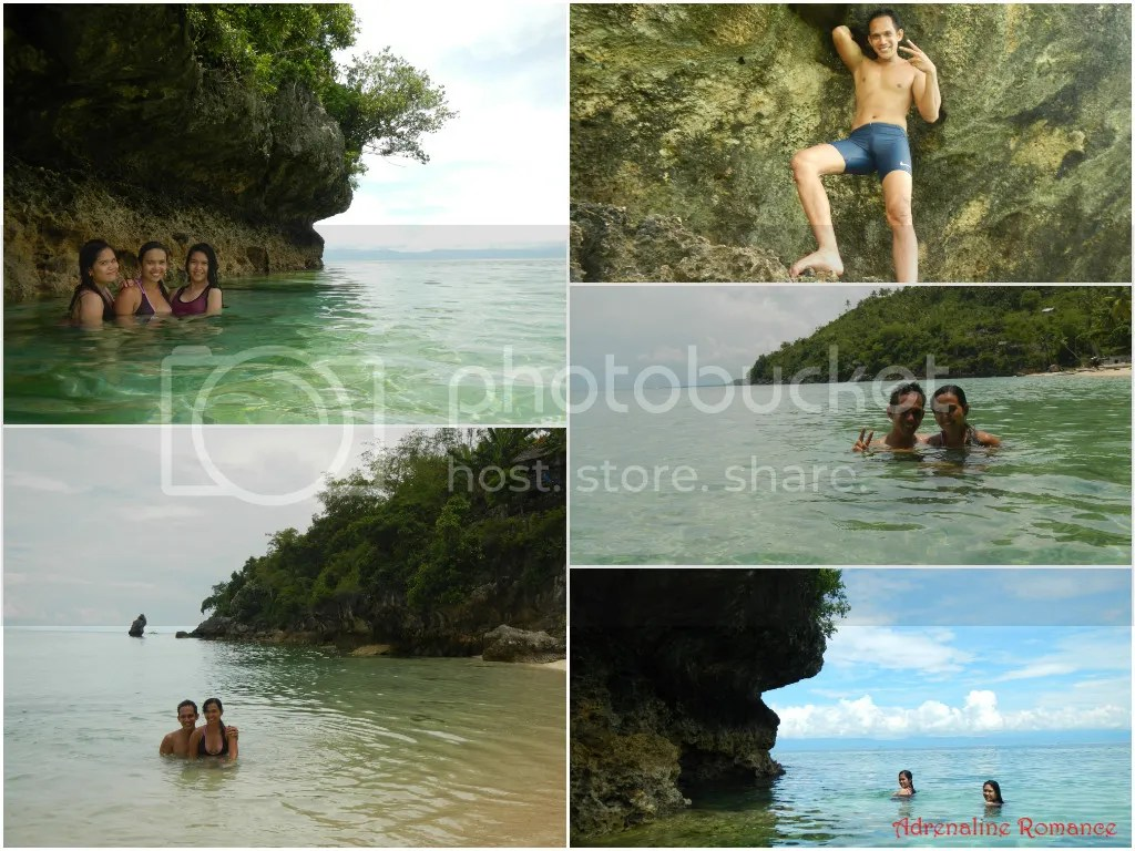 Hermits Cove Aloguinsan