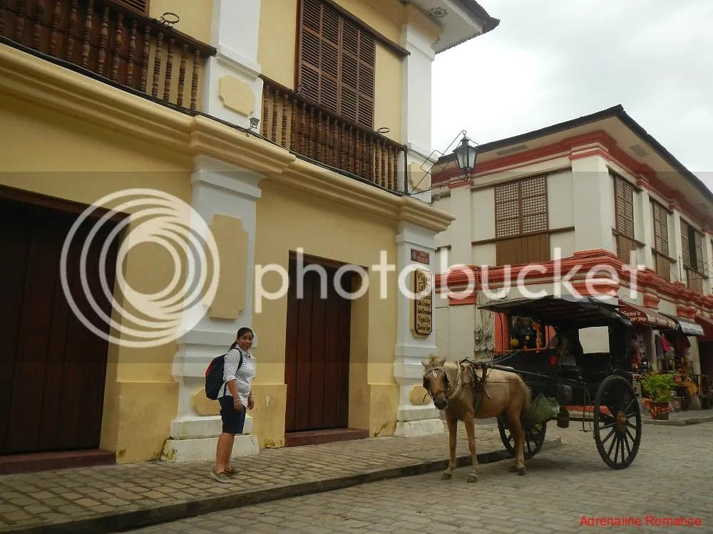Calle Crisologo