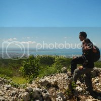 Quiot to Toong to Jaclupan Trek: A Wilderness in the City