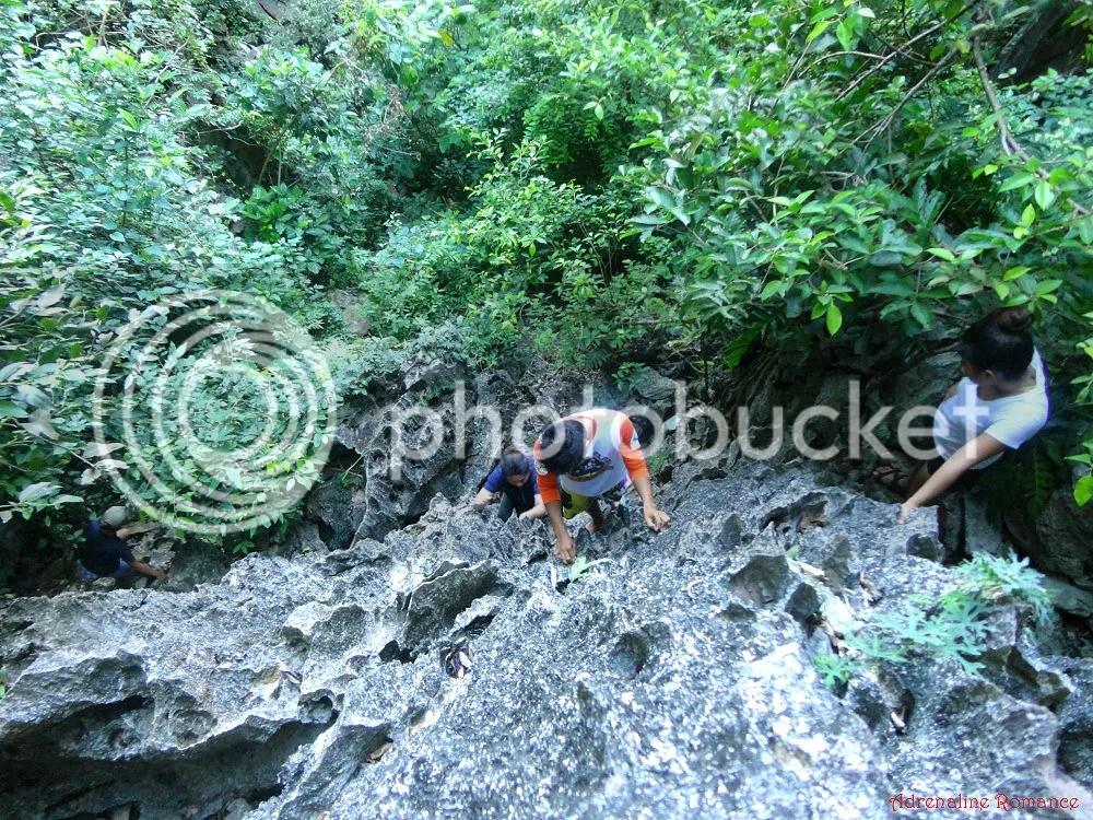 Taraw Peak El Nido
