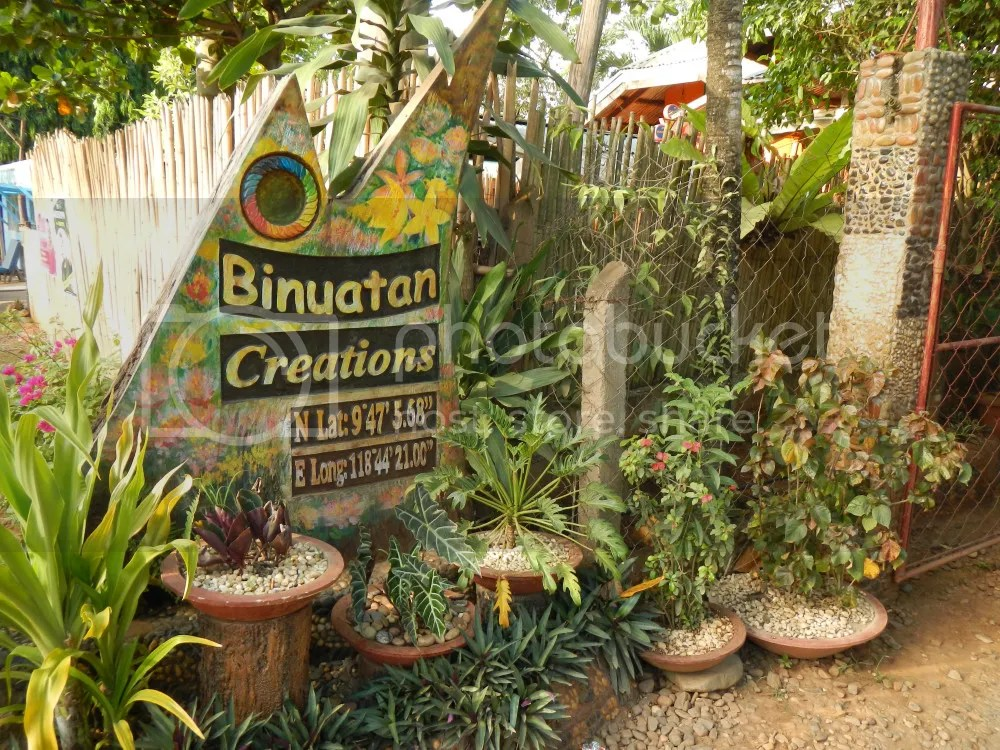 Binuatan Creations