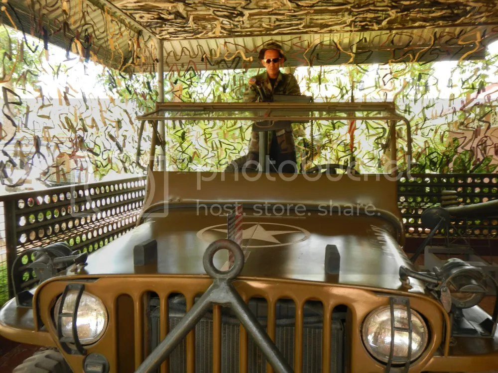 Palawan Special Battalion World War 2 Museum Puerto Princesa