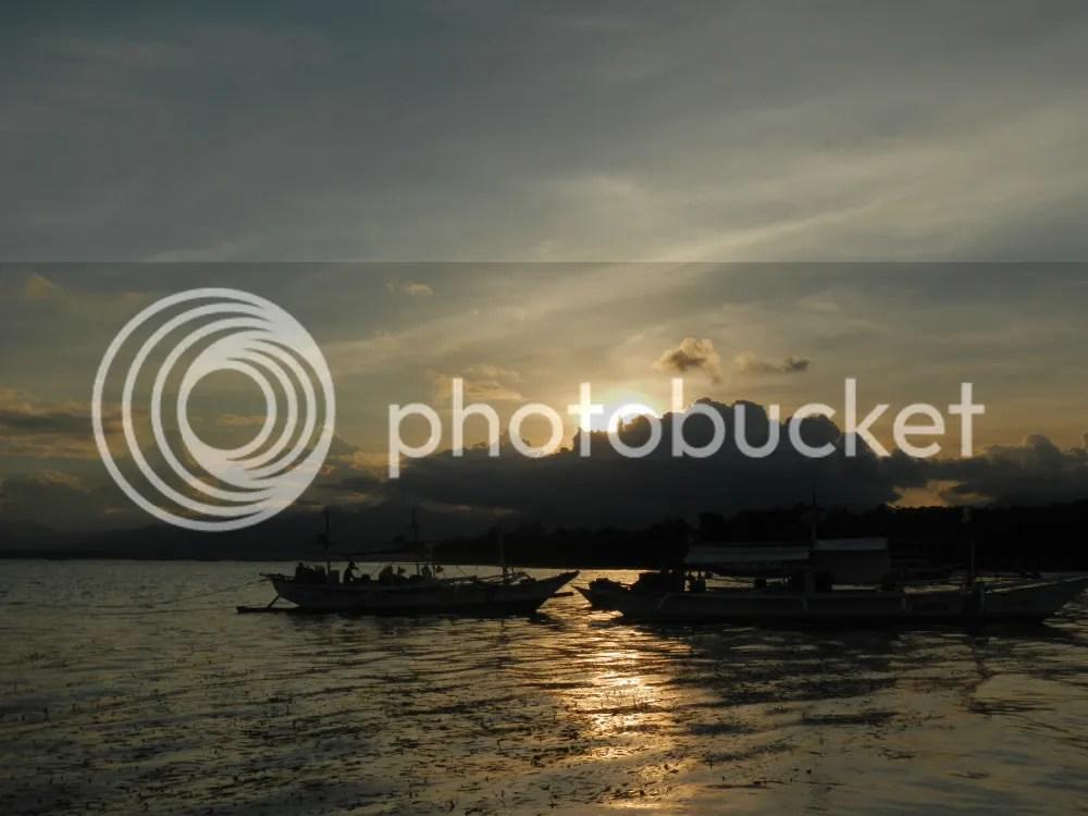 Pristine Beach Puerto Princesa