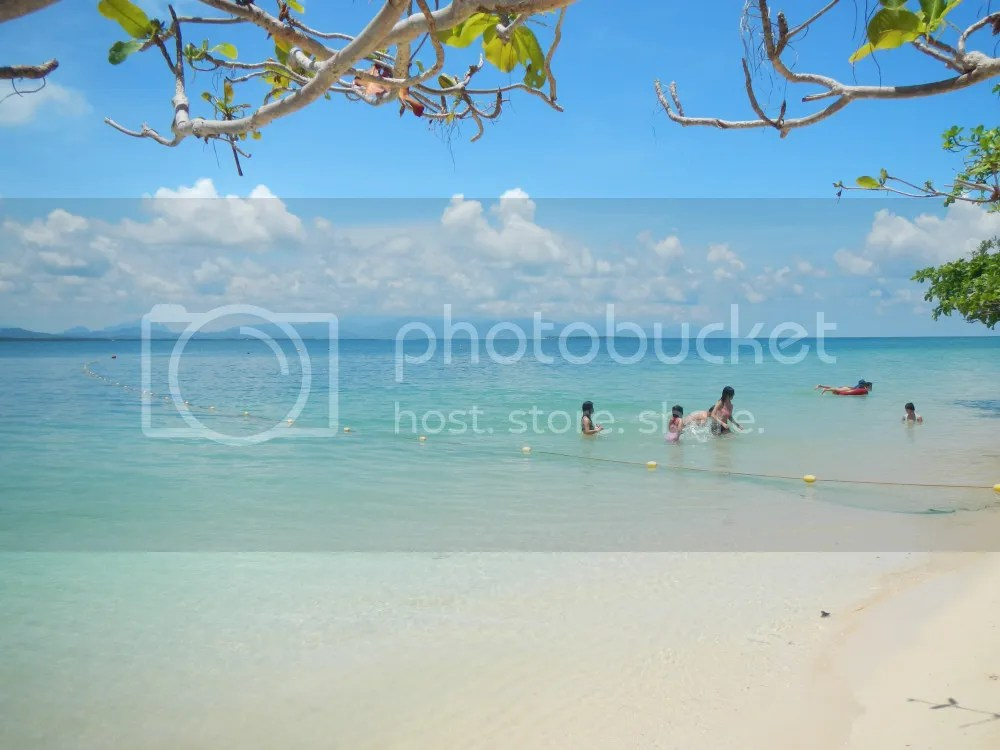Cowrie Island Honda Bay